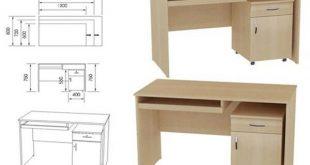 2 cách chọn kích thước bàn làm việc theo phong thủy cho mọi người