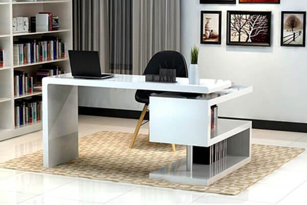 Hướng đặt bàn ghế làm việc