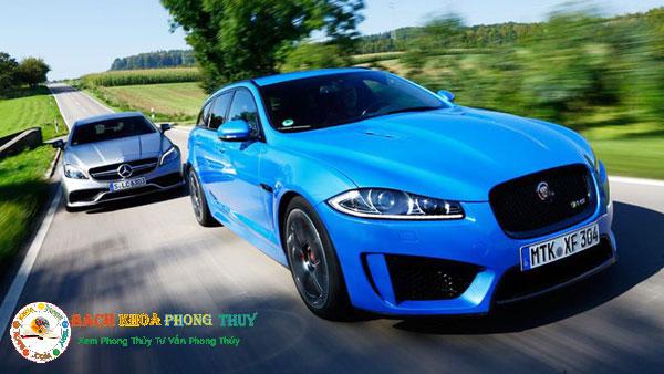Tuổi Quý Hợi mua xe màu gì năm 2020?