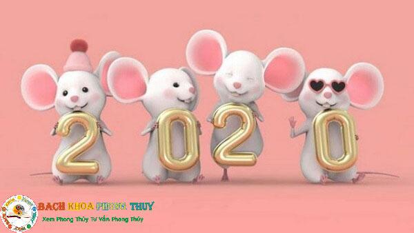 Tết Nguyên Đán xuân năm 2020 là năm con gì vậy?