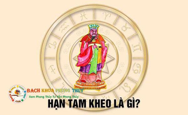 Hạn Tam Kheo là hạn gì, tốt hay xấu? Nam nữ ở độ tuổi nào thì gặp