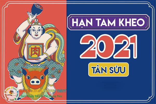 Hạn Tam Kheo năm 2021 chiếu mệnh nam nữ tuổi nào?