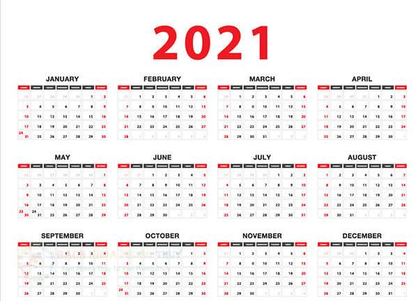 Giờ Thọ Tử năm 2021 theo ngày
