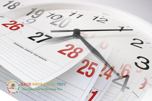 Ngày Thọ Tử là ngày gì và năm 2021 gồm những ngày nào?