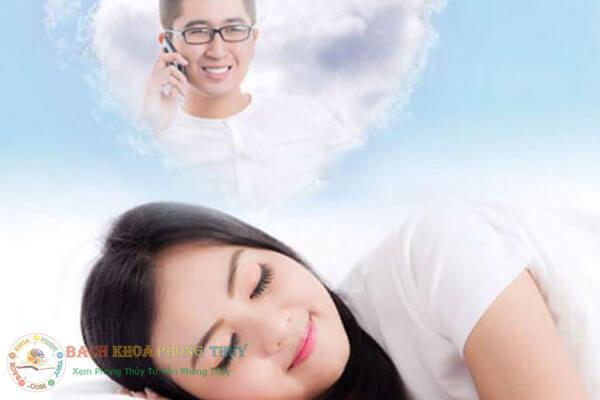 Tại Sao liên tục nằm mơ thấy người yêu cũ? điềm xấu hay tốt?