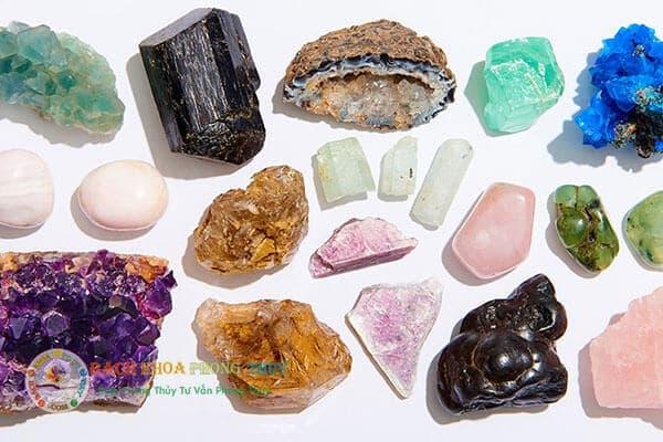 TOP 5 loại đá phong thủy tự nhiên được ưa chuộng và ý nghĩa của từng loại