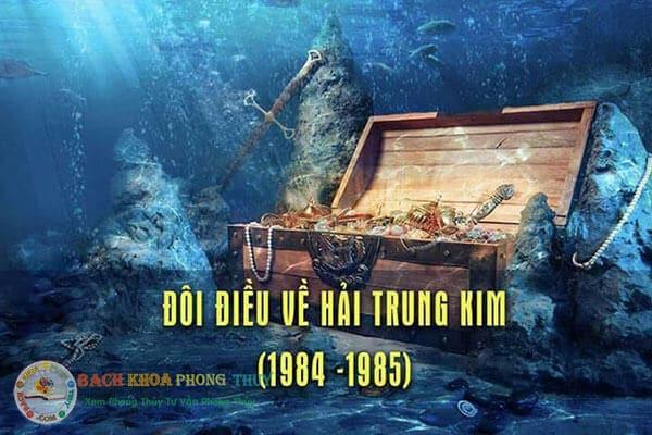 Điểm chung của Hải Trung Kim 1984 và 1985